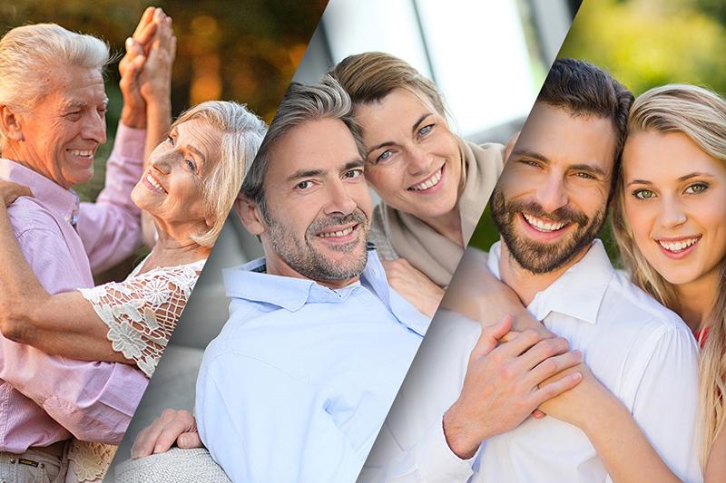 Kristen Dating - Nätdejting för kristna singlar